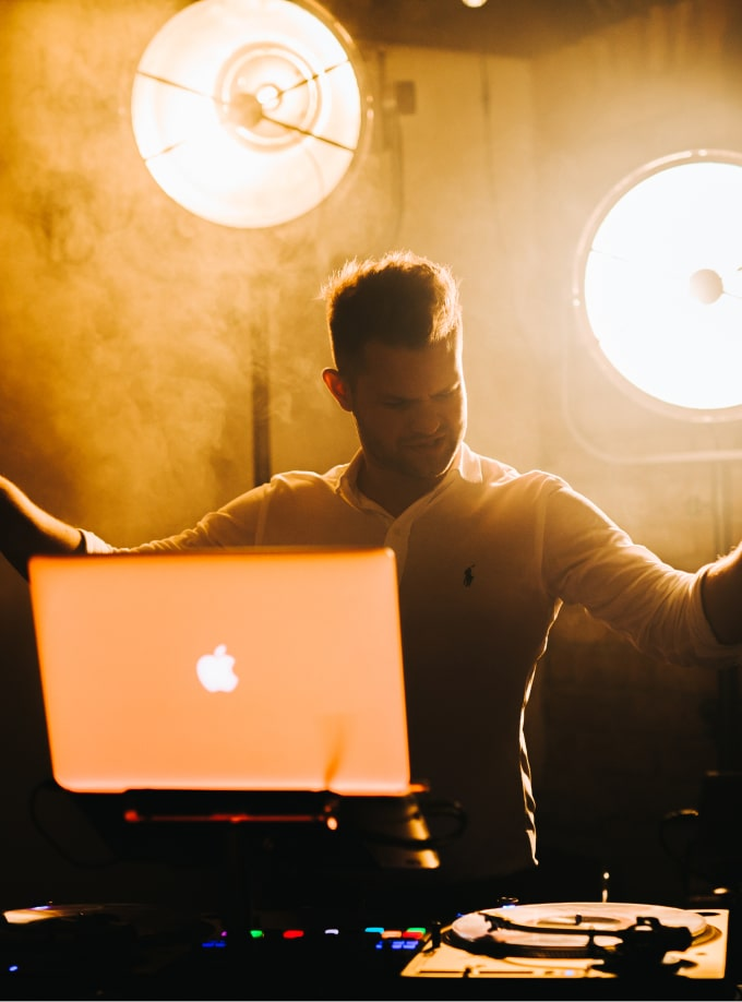DJ na imprezę